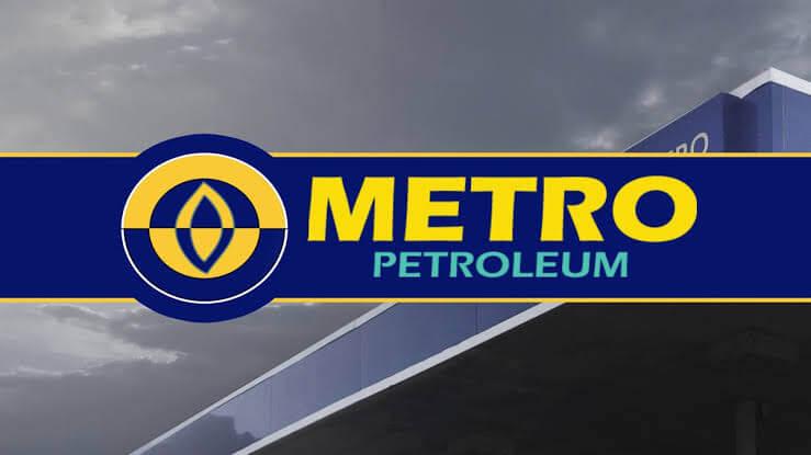 metro-petrolium